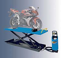 Superlift 600 BIKE P - Электрогидравлический подъемник для мотоциклов и мопедов 600 кг