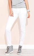 Женские брюки Crepella Zaps белого цвета, коллекция весна-лето 2017.