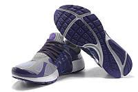 Nike Air Presto 2012 Grey Purple