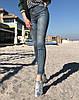 Джинсы Replus 2203 женские скинни, стильные женские брюки, шорты, женская одежда