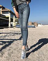 Джинсы Replus 2203 женские скинни, стильные женские брюки, шорты, женская одежда , фото 1
