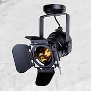 Прожектор-люстра (52-20 черный)