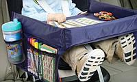 Детский столик для автокресла Play n' Snack Tray (поднос Плей снек трей)