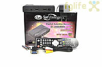 Sat Integral S-1224 HD Спутниковый ресивер (тюнер)