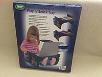 Столик для детского автокресла Play n' Snack Tray (поднос Плей снек трей)