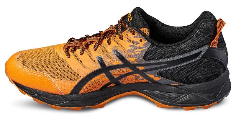 Мужские кроссовки Asics Gel-Sonoma 3 T724N -4990