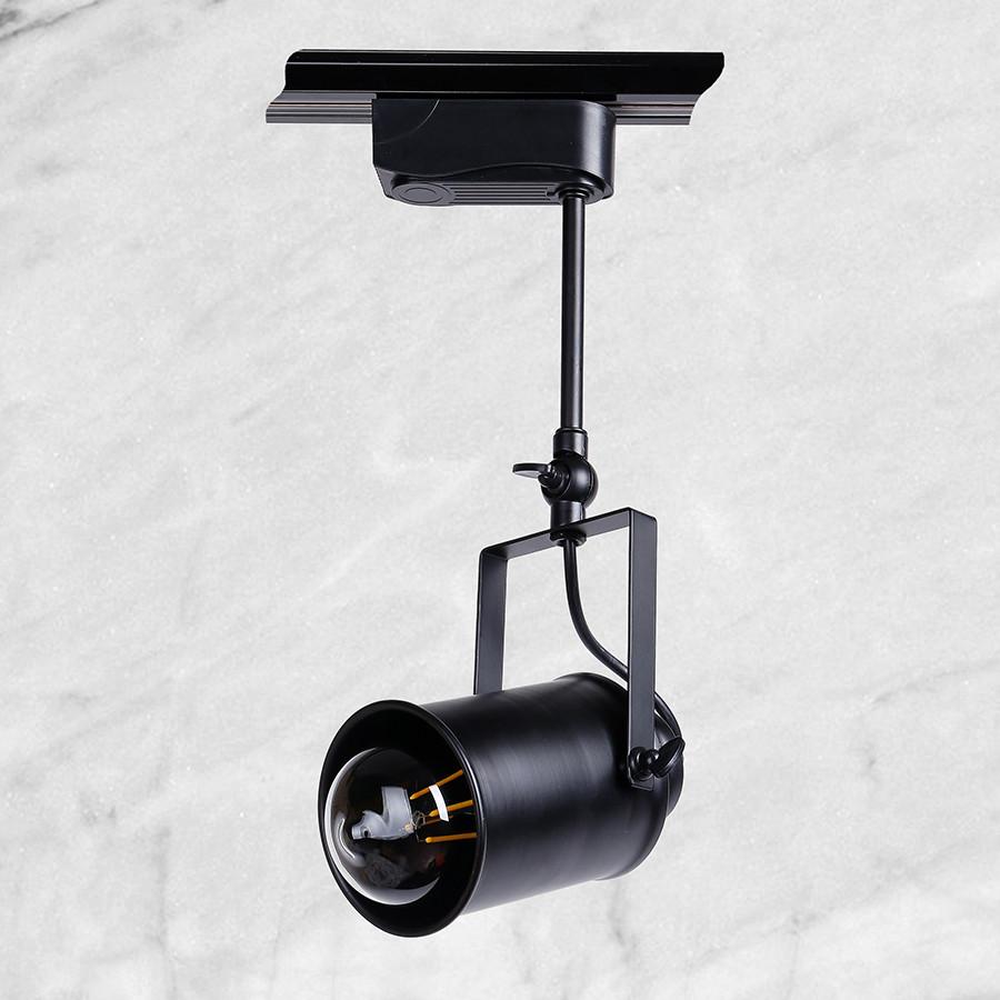 Прожектор на треке (52-1208B-1 BK)