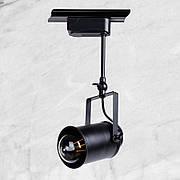 Прожектор на треке (52-1207B-1 BK)