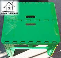 Стол пластиковый раскладной С001