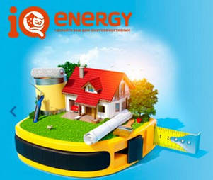 Програма IQ Energy - Європейська енергоефективність в Україні