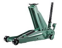 Домкрат подкатной автомобильный, Compac 2T-C
