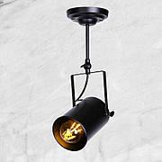 Прожектор-люстра (52-1207А-1 BK)