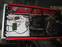 Ремонт и реконструкция бензоколонок