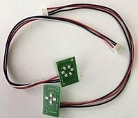 Tao-Tao подсветка индикаторов гироскутера