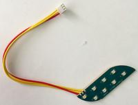 Tao-Tao передняя подсветка гироскутера