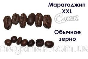 Свіжозмелений кави Марагоджип XXL, на вагу, фото 2