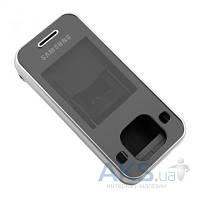 Корпус Samsung F250 Silver