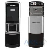 Корпус Samsung U900 Black