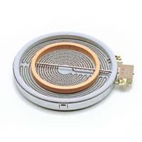 Конфорка для стеклокерамической поверхности 2200/1000Вт Indesit Ariston C00089645 для плиты