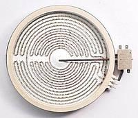 Конфорка для стеклокерамической поверхности 2100Вт WEBO HL-T230R для плиты