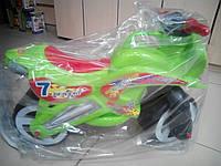 """Велобег, беговел """"Мотоцикл"""""""