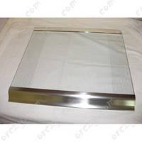 Верхняя крышка (стекло) Indesit C00116128 для плиты