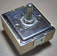 Регулятор мощности электрической конфорки EGO 5055024100 для плиты