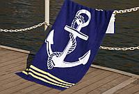 Пляжное полотенце LOTUS DEEP SEA, фото 1
