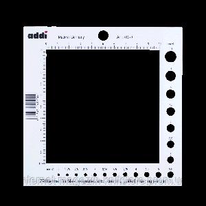 Рахункова рамка Addi для спиць