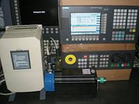 Модернизация с использованием комплектующих Siemens