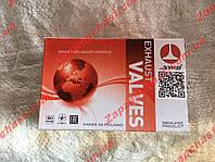 Клапана выпускные Ваз 2101 2102 2103 2104 2105 2106 2107 AMP (к-кт 4шт) пр-во Польша, фото 1