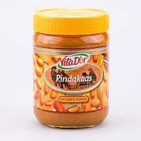 Масло горіхове Vitador Pindakaas, 500г