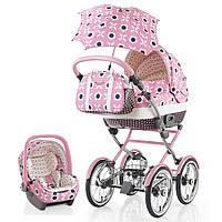 Детская коляска-трансформер 3 в 1 Wonder Travel System - Cosatto (Англия) Bon Bon
