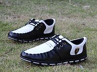 Мужские кроссовки. Модель 2216, фото 2