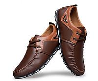 Мужские кроссовки. Модель 2216, фото 7