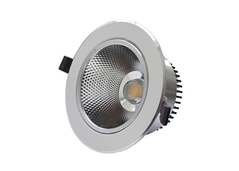Светодиодный светильник LED Rotary COB 18W (круглый)
