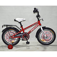 Велосипед двухколёсный детский 16 дюймов Profi Forward  G1675 ***