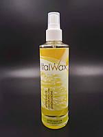 Масло-спрей после депиляции ITALWAX 250ml. LEMON
