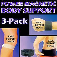 Магнитные Ленты Power Magnetic от Доктора Ливайна