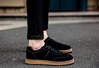 Мужские кожаные ботинки. Модель 2217, фото 7