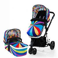 Детская коляска-трансформер 2 в 1 Giggle2 - Cosatto (Англия) Go Brightly