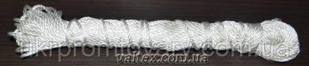 Шнур крученый капроновый 2,5мм. №210