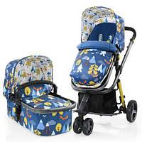 Детская коляска-трансформер 2 в 1 Giggle2 - Cosatto (Англия) Fox Tale