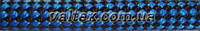 Шнур капроновый статический высокопрочный (класс А) 12 мм Мирали Разрывная нагрузка 3510кг Коефициент гибкости  0,7 №288