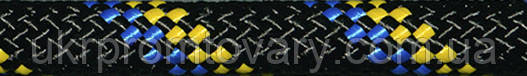 Шнур капроновый статический высокопрочный (класс А) 10 мм Альпика  Разрывная нагрузка 2720 кг №284, фото 2