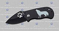 Складной нож 02090 MHR /02-4