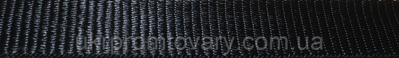 Лента буксировочная – 20 мм черная (рулон 50м)                  РН - 600кг №32011