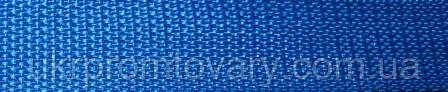 Лента ременная – 30 мм синяя (рулон 50м) РН-380кг №32-21