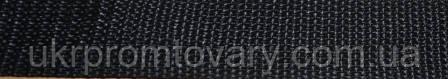 Лента ременная – 25 мм черная (рулон 50м) РН-310кг №32-19