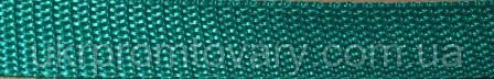 Лента ременная – 20 мм зелная (рулон 50м) РН-320кг №32-17, фото 2